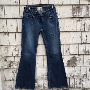 American Rag Super Flare Jeans